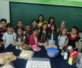 Fazendo História - Semelhanças e diferenças culturais