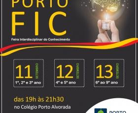 PORTO FIC 2019