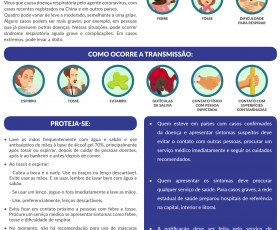 MEDIDAS PREVENTIVAS - CORONAVÍRUS